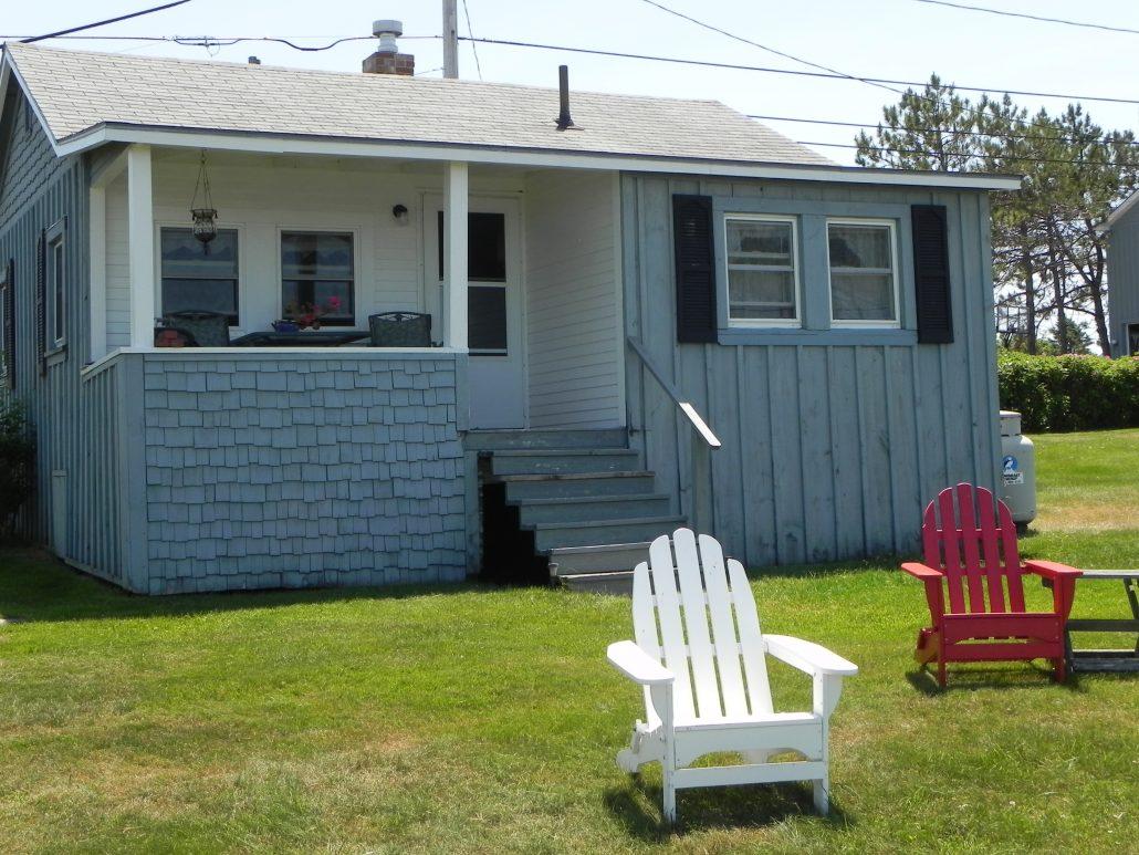 cottage 4 sea escapes