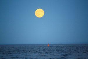 Full Moon From ALERT